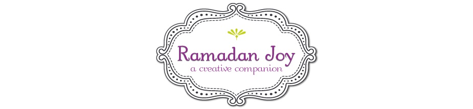 Ramadan Joy